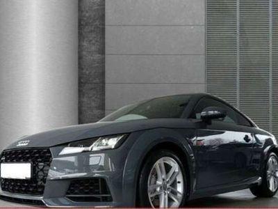 usado Audi TT Coupé 45 TFSI Black line quattro S tronic