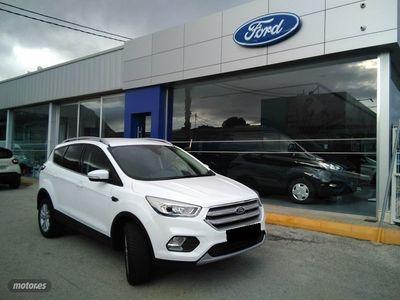 usado Ford Kuga 1.5 EcoB. Auto S&S Trend+ 4x2 120