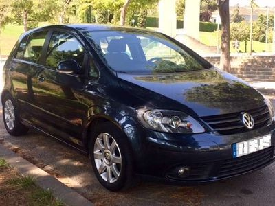 usado VW Golf Plus 2.0TDI Highline