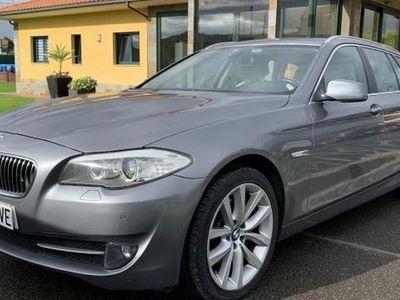 usado BMW 520 Touring d