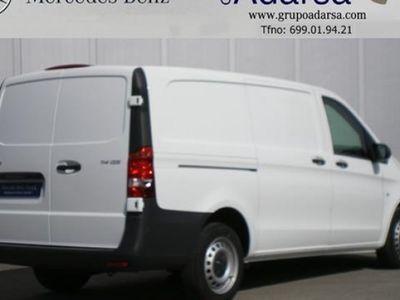 usado Mercedes Vito 2015 9873 KMs € 17822.00