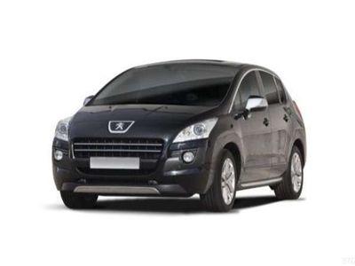 usado Peugeot 3008 allure 2.0 HDI 163cv