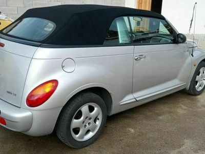 usado Chrysler PT Cruiser Cabrio 2.4 Limited
