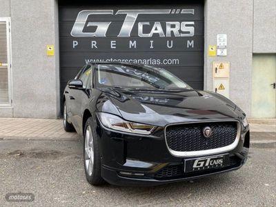 usado Jaguar I-Pace EV400 SE AUTO 4WD