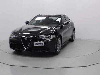 usado Alfa Romeo Giulia 2.2 D TURBO 140KW EXECUTIVE AUTO 190 4P