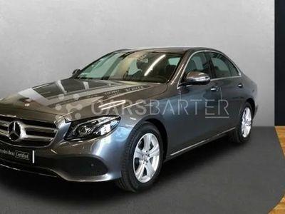usado Mercedes E220 E2.0 220 D 194 4P