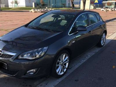 brugt Opel Astra 1.4 T Cosmo