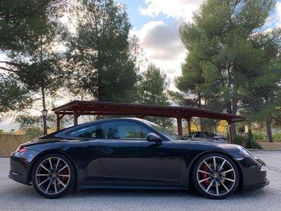 usado Porsche 911 Carrera 4S /GARANTIA HASTA ENERO 2021