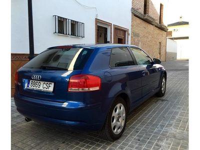 usado Audi A3 1.6 Ambiente