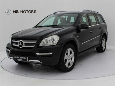 second-hand Mercedes GL350 CDI 4M BE Aut.
