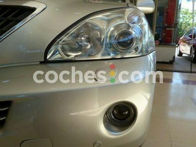 usado Lexus RX400h RxPresident 272 cv en Barcelona