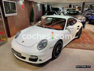 usado Porsche 911 Turbo Tiptronic