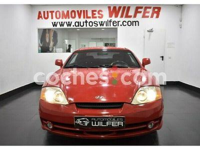 usado Hyundai Coupé 1.6 16v FX
