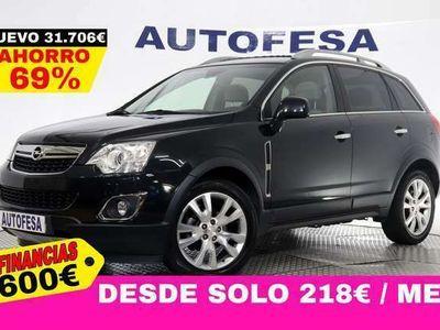 usado Opel Antara 2.2 CDTi 163cv Enjoy 4x4 5p del 2012