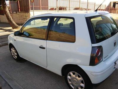 used Seat Arosa 1.0 Stella