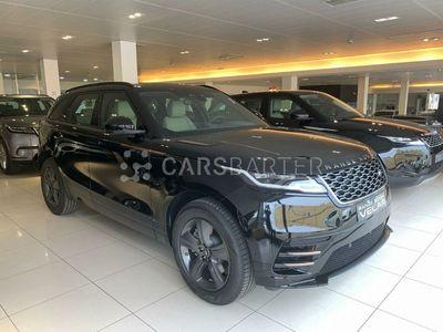 usado Land Rover Range Rover Velar 2.0 D200 R-DYNAMIC S AUTO 4WD 204 5P 5p