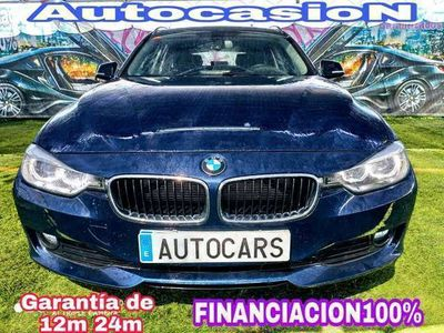 usado BMW 320 d Touring Essential Plus Edition