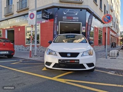 usado Seat Ibiza 1.2 TSI 66kW 90CV Reference