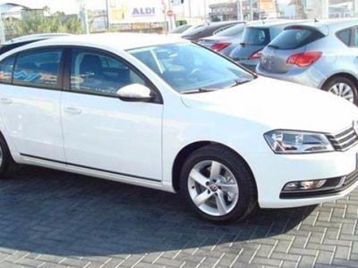 usado VW Passat 2.0TDI Business Edition BMT -- UNICO PROPIETARIO -