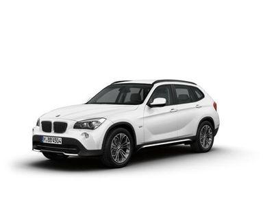 used BMW X1 xDrive20d 130kW (177CV)
