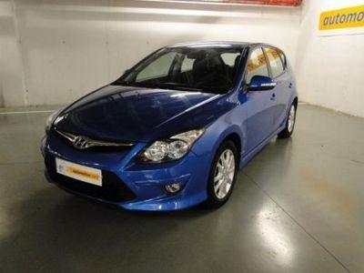 usado Hyundai i30 1.6 CRDI GLS Auto
