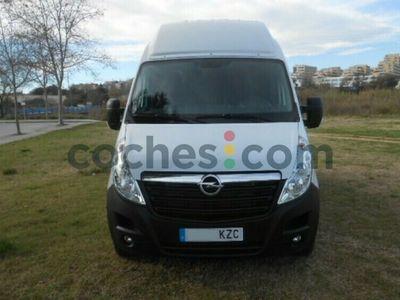 usado Opel Movano Fg. 2.3cdti L2h3 3500 130 130 cv en Barcelona