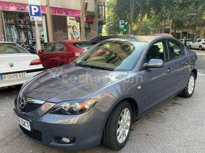 usado Mazda 3 1.6crtd Active+ 109 cv en Barcelona