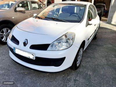 usado Renault Clio Confort Expression 1.4 16v