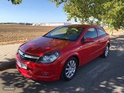 usado Opel Astra GTC 1.7 CDTi Enjoy