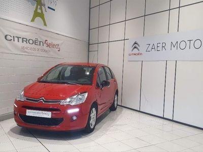 usado Citroën C3 Puretech 82cv Live Edition