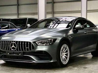 usado Mercedes AMG GT Gasolina de 5 Puertas
