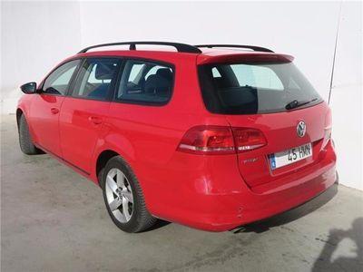 usado VW Passat Variant TDI 105CV **214€/MES SIN ENTRADA**
