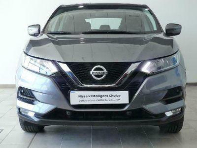 usado Nissan Qashqai 1.5 DCI ACENTA 85KW 115 5P