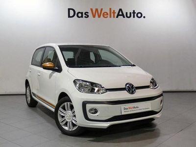 usado VW up! up! 1.0 High55 kW (75 CV)