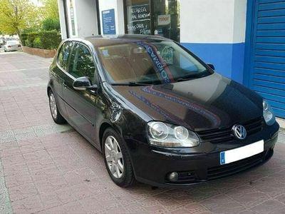 usado VW Golf 2.0 TDI 140cv Sportline 4Motion