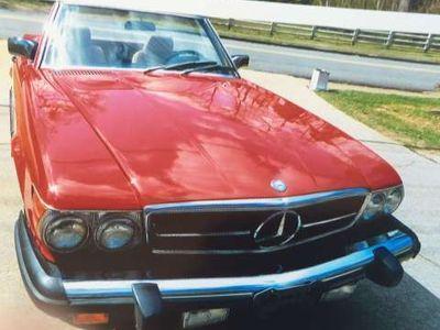 usado Mercedes 560