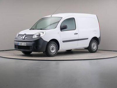 usado Renault Kangoo Profesional Dci 90
