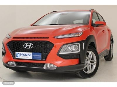 gebraucht Hyundai Kona 1.0 TGDI Klass 4x2