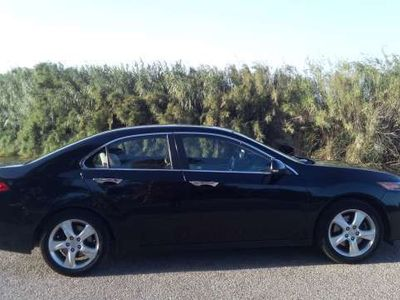 usado Honda Accord 2.4i-VTEC Luxury Aut.