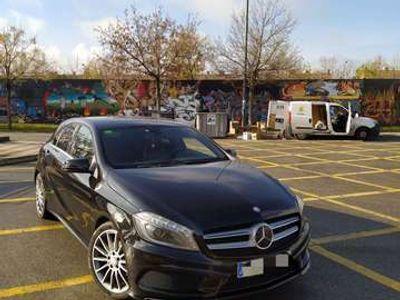 usado Mercedes A180 CDI BE AMG Sport 7G-DCT