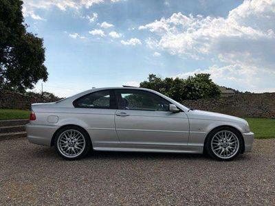 usado BMW 330 Serie 3 E46/2 Coupé Aut.