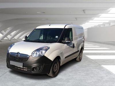 usado Opel Combo Cargo 1.6 CDTI 105CV L1 H1 Normal