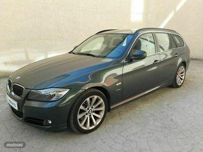usado BMW 325 Serie 3 i xDrive Touring