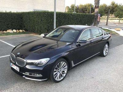 usado BMW 730 dA xDrive