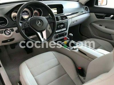 usado Mercedes 170 Clase C C 220cdi Be (4.75)cv en Navarra