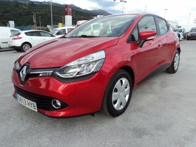 brugt Renault Clio TCe Expression 90cv eco2