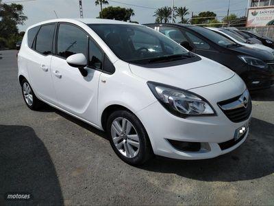 usado Opel Meriva 1.4 XER Selective