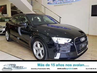 usado Audi A3 Sportback sport edition 1.6 TDI 85kW
