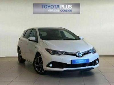 usado Toyota Auris Hybrid 140H Feel!