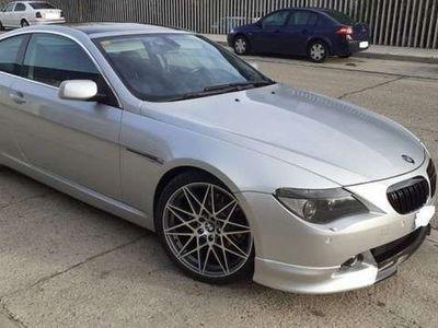 usado BMW 630 Serie 6 i Aut.